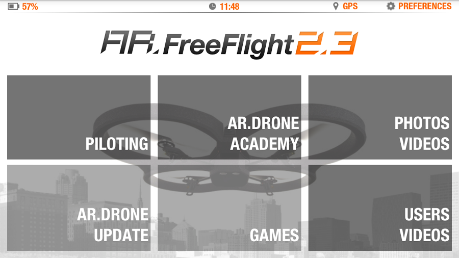 AR.FreeFlight