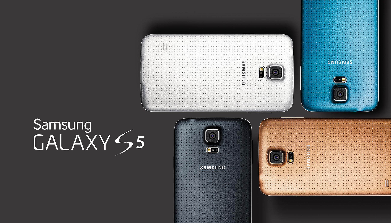 S5 no brand samsung