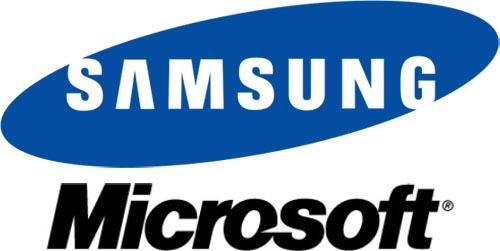 Microsoft-Samsung-Matrimonio