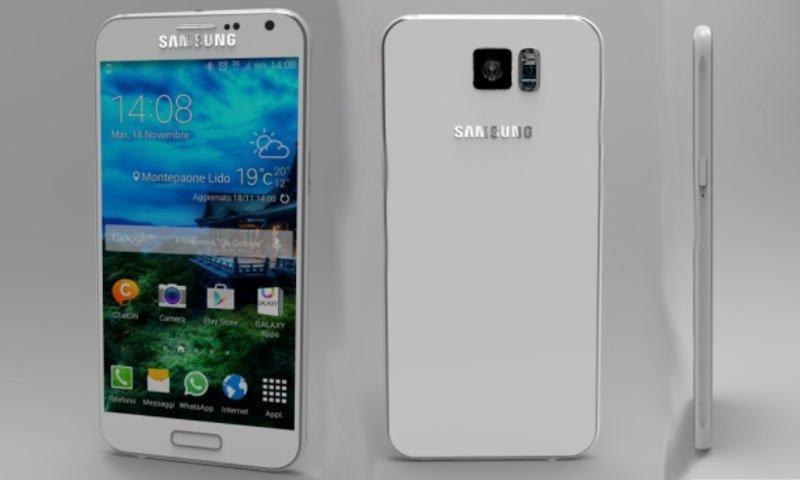 Galaxy S6 50 milioni