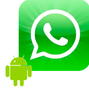 cronologia di WhatsApp