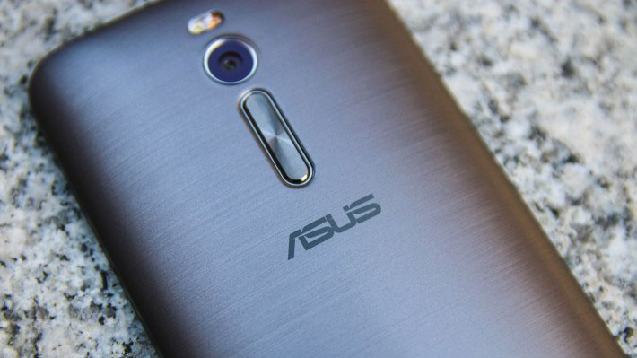 Asus Zenfone 2 con windows 7