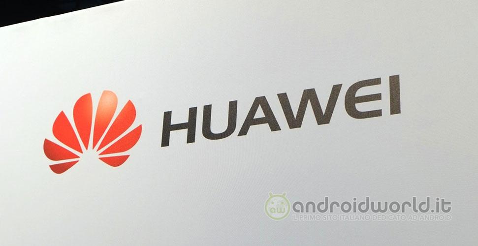 Huawei continua a crescere