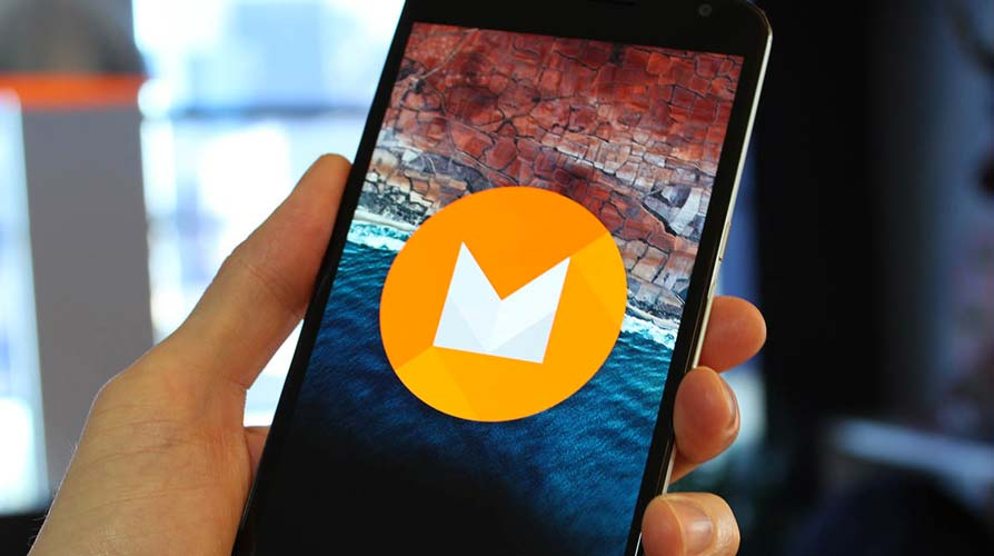 Preview 2 di Android M