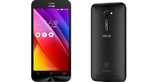 Asus Zenfone 2 con 2GB di RAM in offerta
