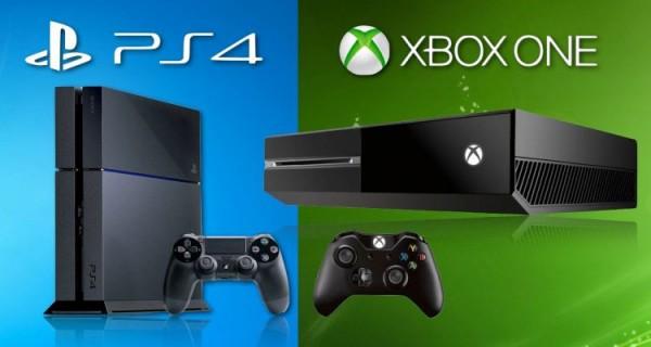 Xbox One e Playstation 4 in offerta su eBay!