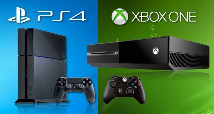 Xbox One e Playstation 4 in offerta su eBay!