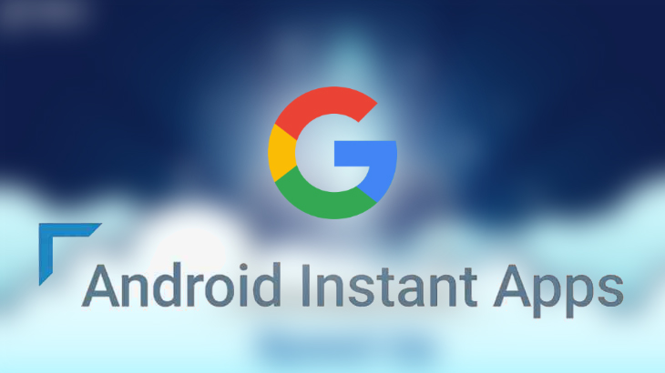 instant app Android
