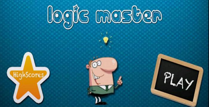 logic-master per android foto evidenza
