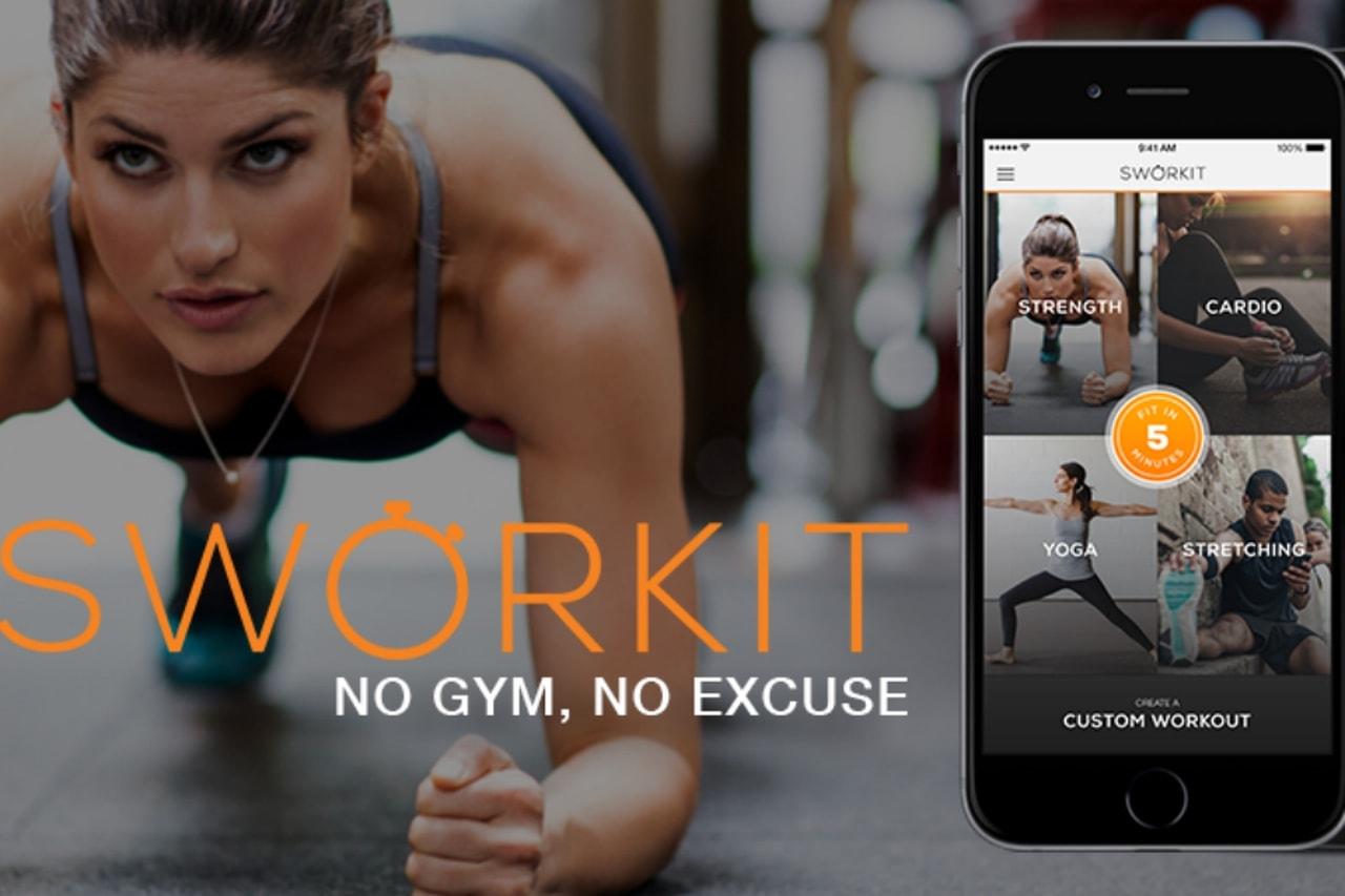 migliori app per tenersi in forma