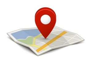 geolocalizzazione con whatsapp