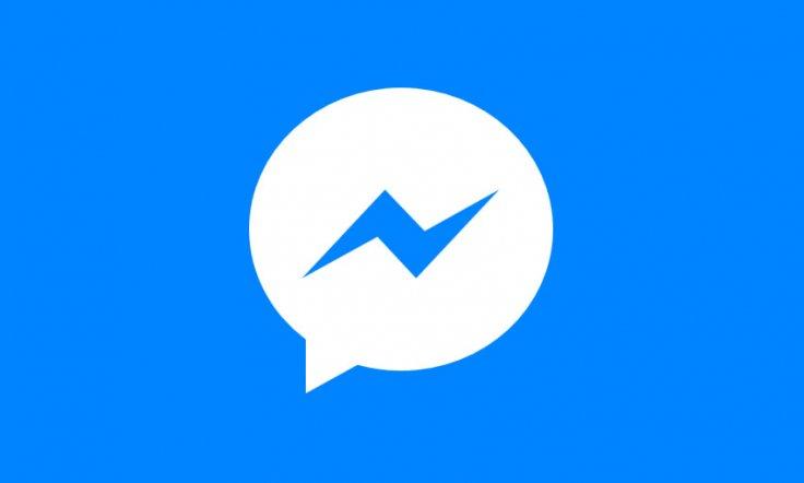 Messenger e Chat blocco