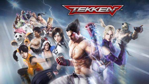 giocare a Tekken mobile sui dispositivi Android