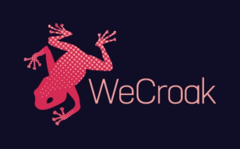 wecroak-app