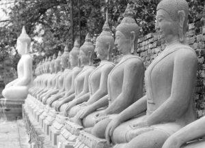 wecroak buddha