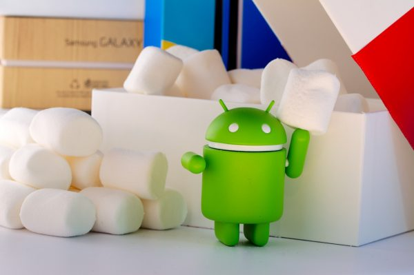 pulire smartphone android