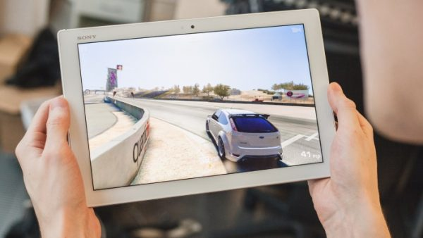 giochi android per tablet real racing