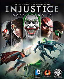 giochi android per tablet injustice