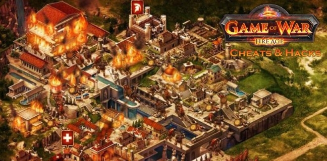 giochi android per tablet game of war