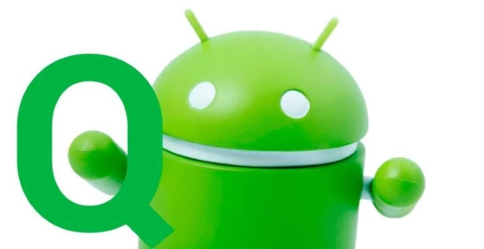 q android