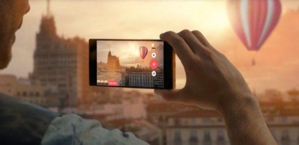video app molgonfiera